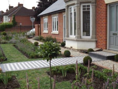 edwardian-front-garden